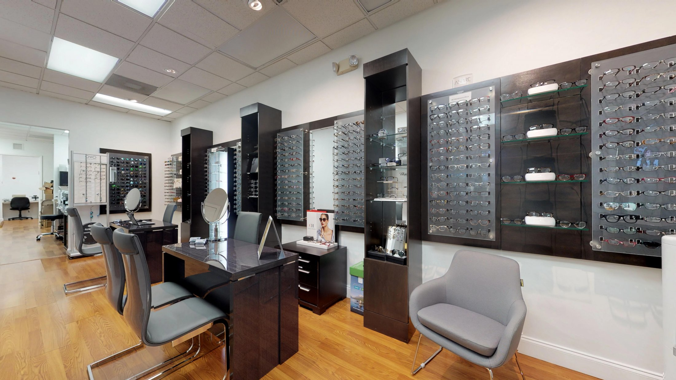Optician-weston-fl