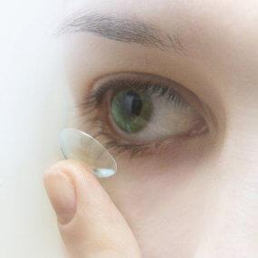 5 Benefits of Scleral Lenses for Corneal Transplants