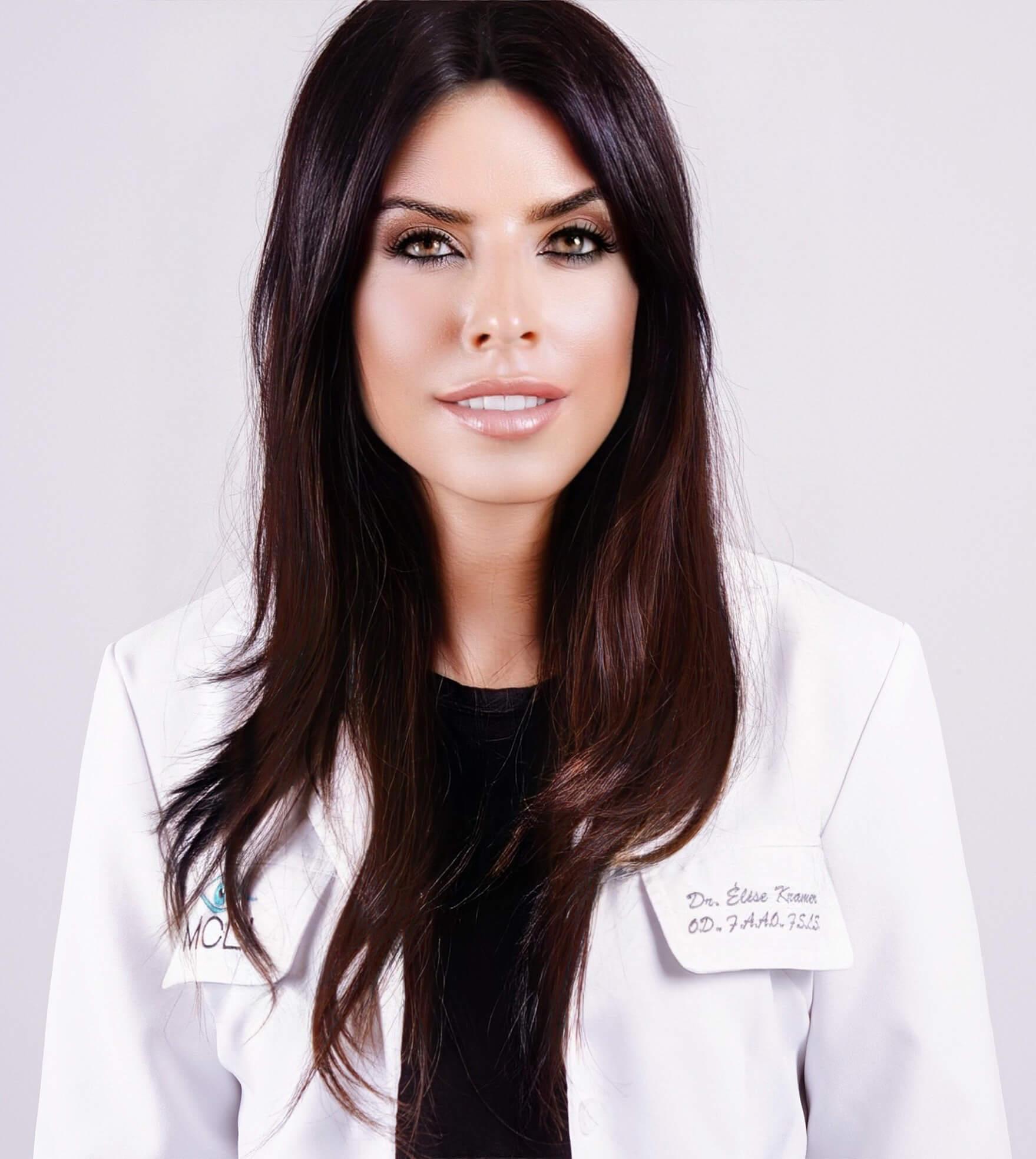 Dr. Elise Kramer - Optometrist
