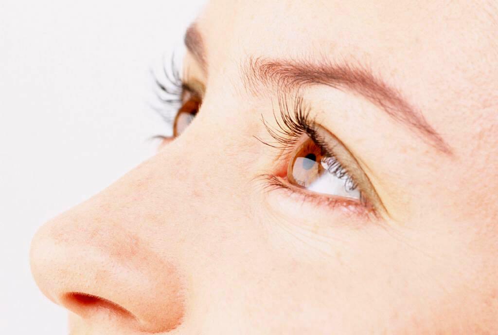 dry Eyes -Treatments