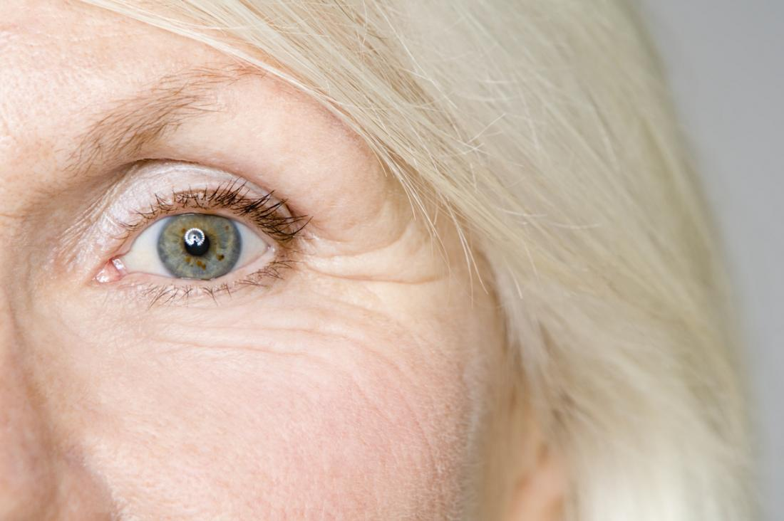 Common Types of Age-Related Vision Loss and Tips for Living a Vision-Health Lifestyle