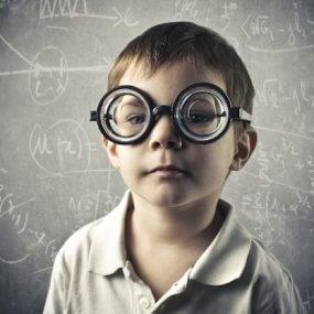 Myopia in Kids