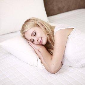 eyesight sleep