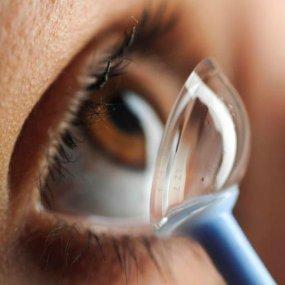Scleral Lenses miami