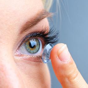 specialty contact lenses miami