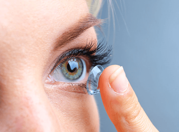 specialty contact lenses miami